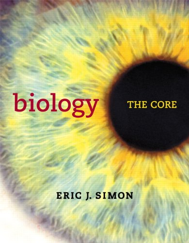 9780321744142: Biology: The Core Plus MasteringBiology with eText -- Access Card Package