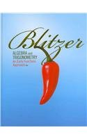 algebra and trigonometry 5th edition robert blitzer pdf