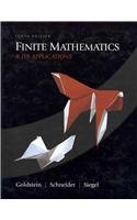 9780321744586: Finite Mathematics & Its Applications plus MyMathLab / MyStatLab Student, 10th Edition