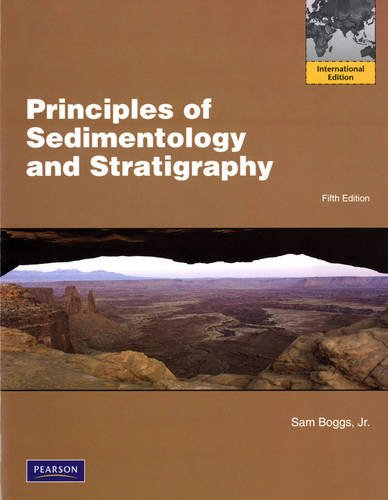 9780321745767: Principles of Sedimentology and Stratigraphy: International Edition