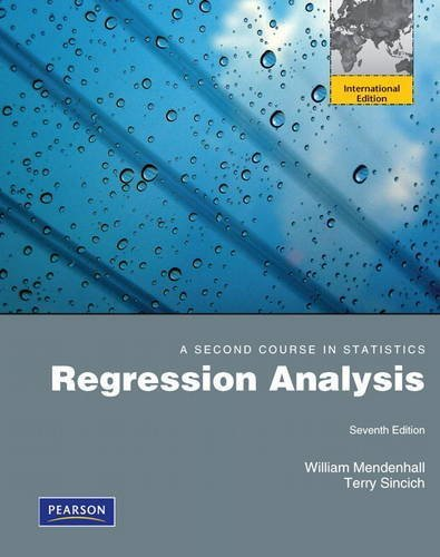 9780321748249: A Second Course in Statistics