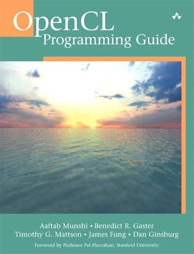 9780321749642: OpenCL Programming Guide