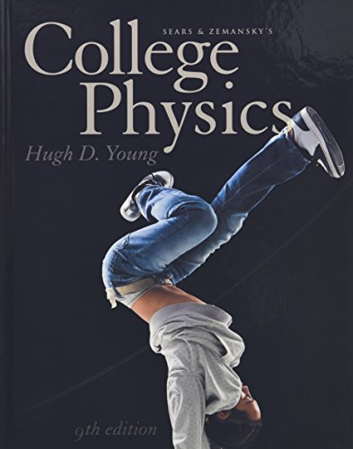 9780321749802: College Physics Plus MasteringPhysics with eText -- Access Card Package (9th Edition)