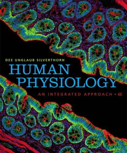 9780321750006: Human Physiology: An Integrated Approach Plus MasteringA&P with eText -- Access Card Package (6th Edition)