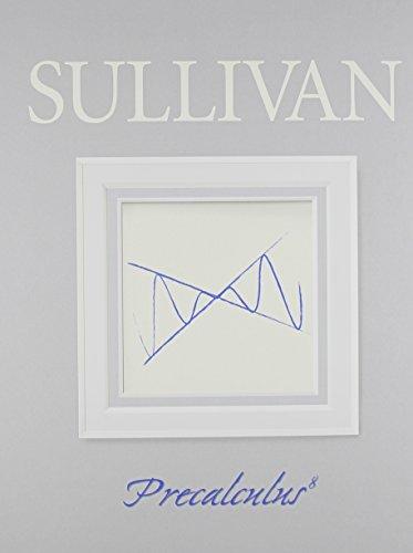 Precalculus Value Package (includes MyMathLab/MyStatLab Student Access): Michael Sullivan