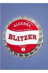 9780321751973: Algebra for College Students Plus MyMathLab Student Access Kit (6th Edition)