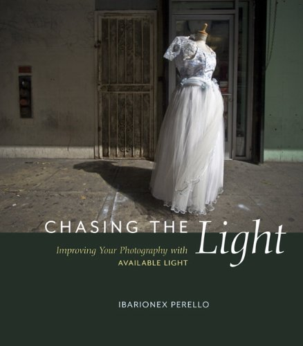 9780321752505: Chasing the Light: Improving Your Photography with Available Light (Voices That Matter)