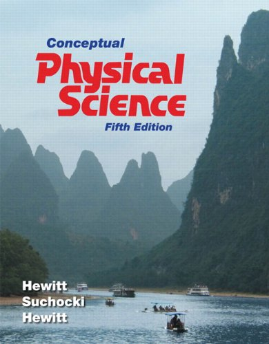 9780321753342: Conceptual Physical Science (5th Edition)