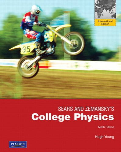 9780321753496: College Physics Plus MasteringPhysics with eText -- Access Card Package: International Edition