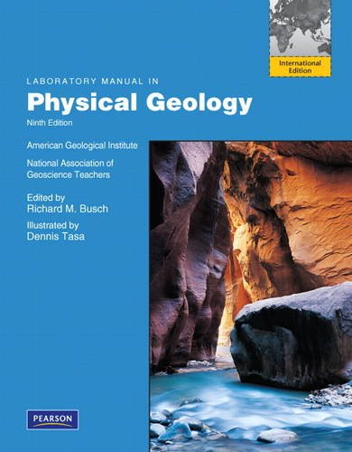 9780321753731: Laboratory Manual in Physical Geology
