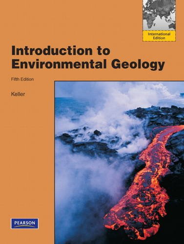 9780321753748: Introduction to Environmental Geology:International Edition