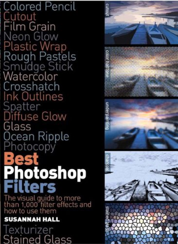 9780321754226: Best Photoshop Filters
