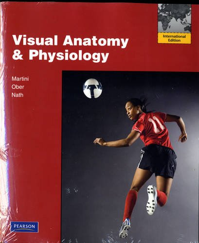 9780321755841: Visual Anatomy & Physiology with Mastering A&P?: International Edition