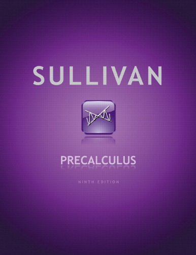 9780321759894: Precalculus plus MyMathLab/MyStatLab -- Access Card Package (9th Edition)