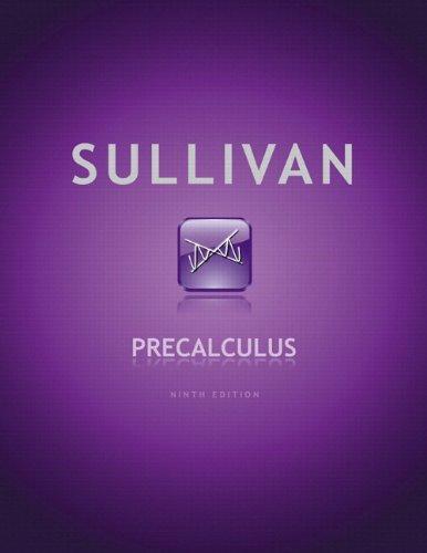 9780321759894: Precalculus plus MyMathLab/MyStatLab -- Access Card Package (9th Edition)