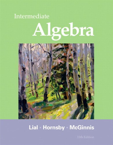 9780321760173: Intermediate Algebra plus MyMathLab/MyStatLab -- Access Card Package