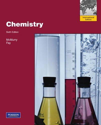 9780321760876: Chemistry: International Edition