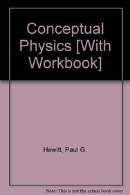 9780321761002: Conceptual Physics with Laboratory Manual: Activities (11th Edition)