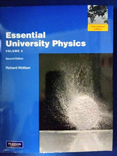 9780321761941: Essential University Physics