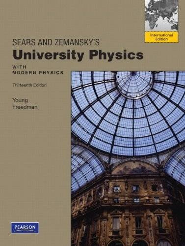 9780321762184: University Physics with Modern Physics