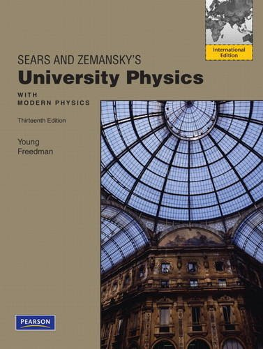 9780321762191: University Physics Plus Modern Physics Plus MasteringPhysics with eText -- Access Card Package:International Edition
