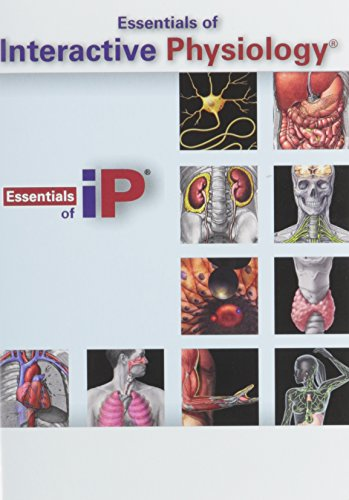 9780321765130: Essentials of Interactive Physiology CD-ROM for Essentials of Human Anatomy and Physiology