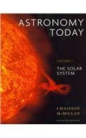 9780321765499: Astronomy Today Volume 1: The Solar System with MasteringAstronomy with Edmund Scientific Star and Planet Locator and Starry Night (7th Edition)