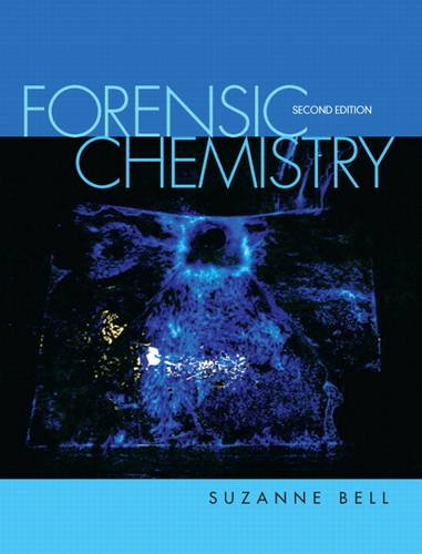 9780321765758: Forensic Chemistry (2nd Edition)