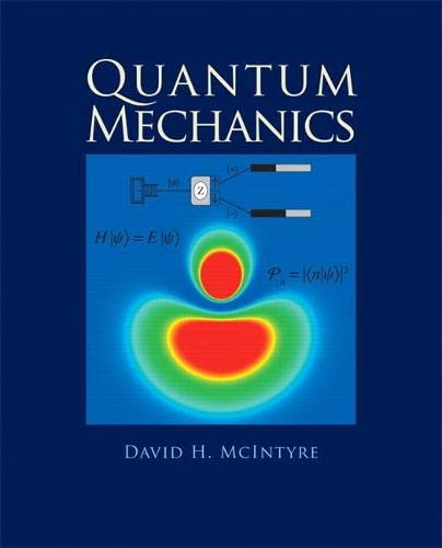 9780321765796: Quantum Mechanics: A Paradigms Approach