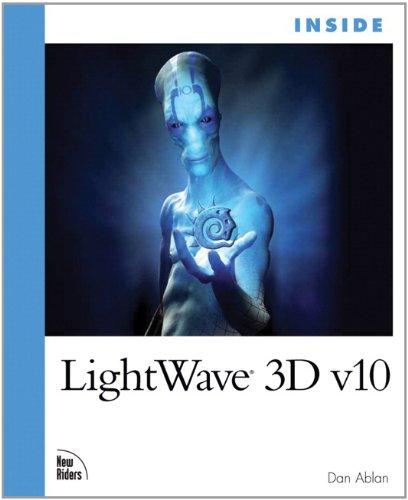 9780321766618: Inside LightWave 3D v10