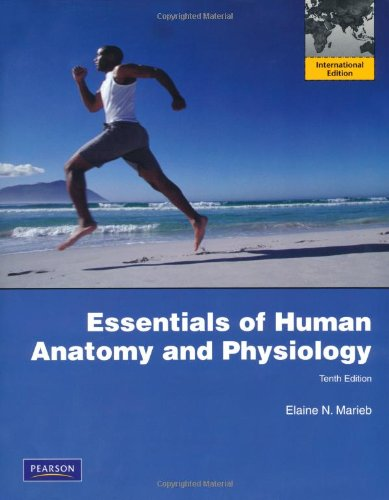 9780321767431: Essentials of Human Anatomy and Physiology with Essentials of Interactive Physiology CD-ROM