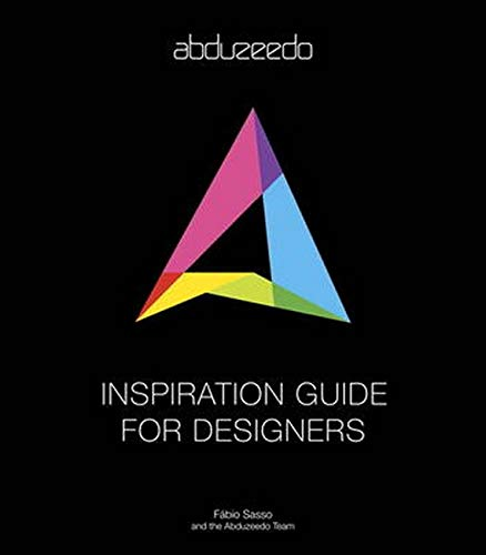 9780321767448: Abduzeedo Inspiration Guide for Designers (Voices That Matter)