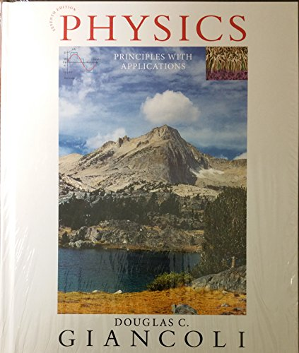 9780321767912: I.e. Physics Principles with Applications 7th.ed.