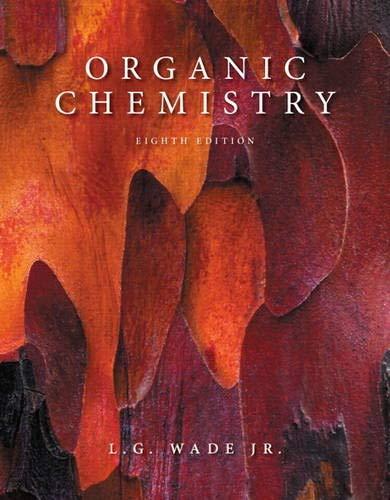 9780321768414: Organic Chemistry (8th Edition)