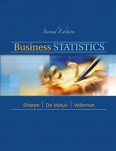 9780321771933: Business Statistics with MML/MSL Student Access Code Card (2nd Edition)