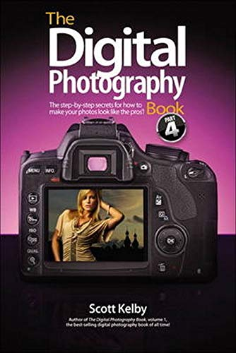 9780321773029: The Digital Photography Book: Part 4