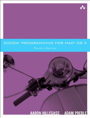 9780321774088: Cocoa Programming for Mac OS X (4th Edition)