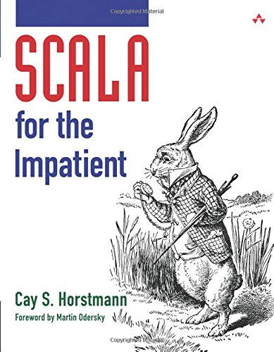 9780321774095: Scala for the Impatient