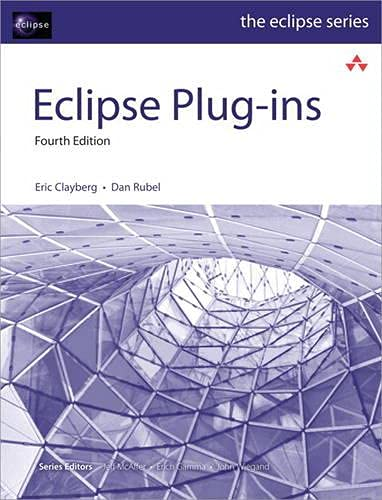 9780321774156: Eclipse Plug-ins (4th Edition) (Eclipse Series)
