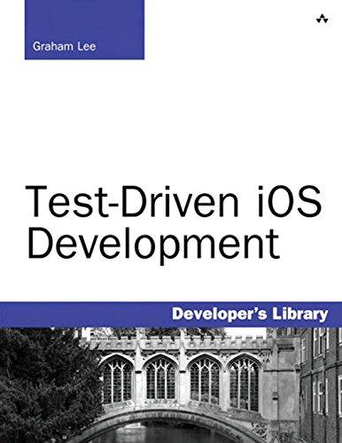 9780321774187: Test-Driven IOS Development (Developer's Library)