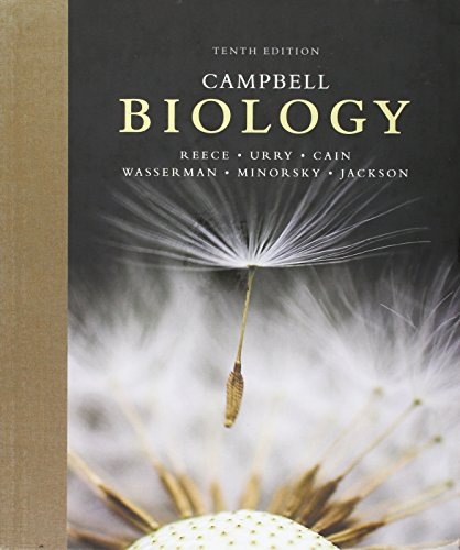 9780321775658: Campbell Biology