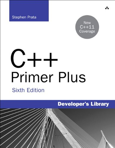 9780321776402: C++ Primer Plus (6th Edition) (Developer's Library)