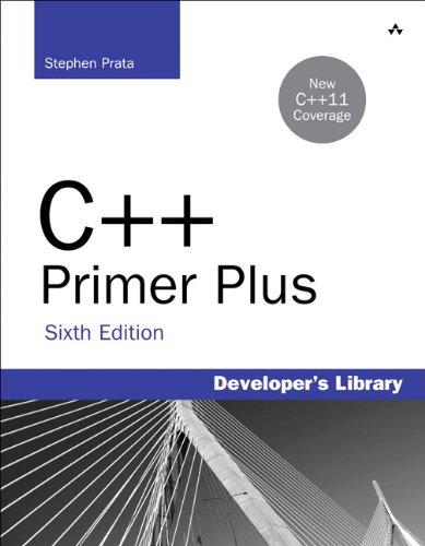 9780321776402: C++ Primer Plus (Developers Library)