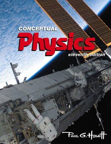9780321776723: Conceptual Physics with MasteringPhysics