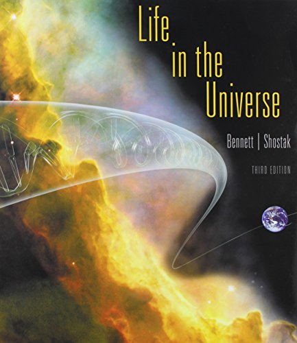9780321777997: Life in the Universe & Activities Manual for Life in the Universe 3/e Package (3rd Edition)