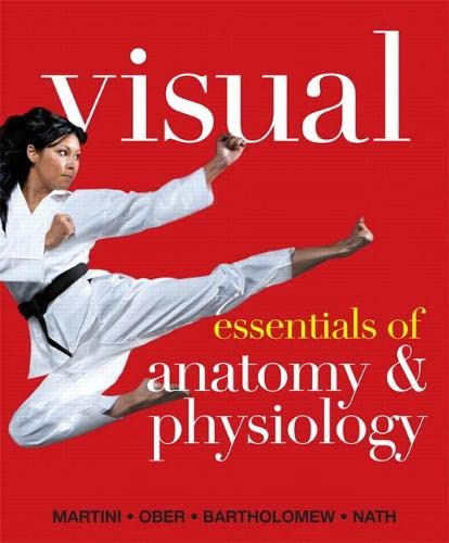 Visual Essentials of Anatomy & Physiology by Martini, Frederic H ...