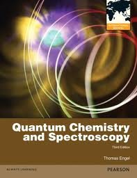 9780321781611: Quantum Chemistry and Spectroscopy
