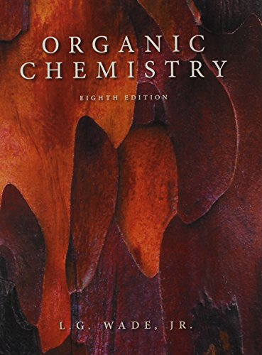 Organic Chemistry + Solutions Manual: Wade, Leroy G.