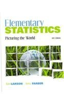 9780321784742: Elementary Statistics: Picturing the World with MathXL (5th Edition)