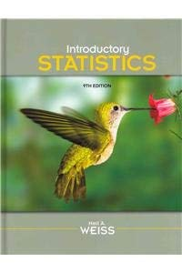 9780321784759: Introductory Statistics, and MathXL -- Valuepack Access Card (12-month access) Package (9th Edition)